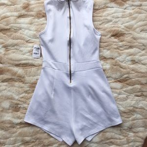 Charlotte Russe Other - Charlotte Russe Romper